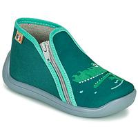 Παπούτσια Κορίτσι Παντόφλες GBB APOMO Green