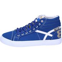 Παπούτσια Άνδρας Sneakers Gas BJ59 Μπλε
