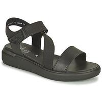 Παπούτσια Γυναίκα Σανδάλια / Πέδιλα Ara IBIZA-S HIGH SOFT Black