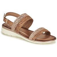 Παπούτσια Γυναίκα Σανδάλια / Πέδιλα Ara KRETA-S Brown
