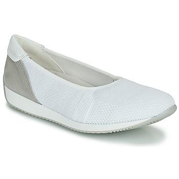 Xαμηλά Sneakers Ara PORTO-FUSION4 ΣΤΕΛΕΧΟΣ: Συνθετικό & ΕΠΕΝΔΥΣΗ: Δέρμα & ΕΣ. ΣΟΛΑ: Δέρμα & ΕΞ. ΣΟΛΑ: Συνθετικό