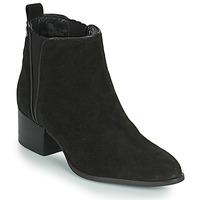 Παπούτσια Γυναίκα Μπότες Pepe jeans WATERLOO ICON Black