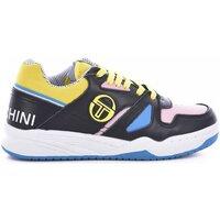 Παπούτσια Γυναίκα Χαμηλά Sneakers Sergio Tacchini STW912015 Black