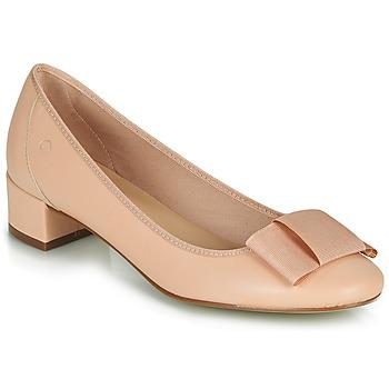 Παπούτσια Γυναίκα Μπαλαρίνες Betty London HENIA Beige
