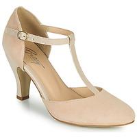 Παπούτσια Γυναίκα Γόβες Betty London EPINATE Ροζ