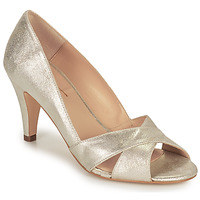 Παπούτσια Γυναίκα Γόβες Betty London OCHINA Silver