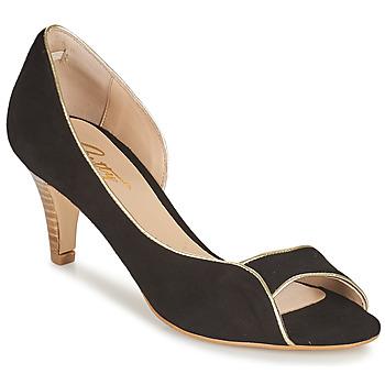 Παπούτσια Γυναίκα Γόβες Betty London OWAS Black