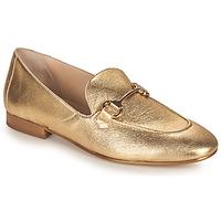 Παπούτσια Γυναίκα Μοκασσίνια Betty London OWINA Gold