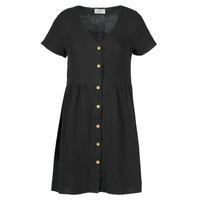 Υφασμάτινα Γυναίκα Κοντά Φορέματα Betty London MARDI Black