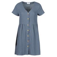 Υφασμάτινα Γυναίκα Κοντά Φορέματα Betty London MARDI Grey