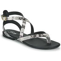 Παπούτσια Γυναίκα Σανδάλια / Πέδιλα Betty London OPALACE Grey