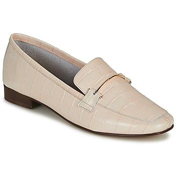 Παπούτσια Γυναίκα Μοκασσίνια Betty London OMIETTE Ecru