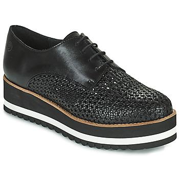 Παπούτσια Γυναίκα Derby Betty London OULINE Black