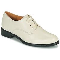 Παπούτσια Γυναίκα Derby Betty London OULENE Ecru