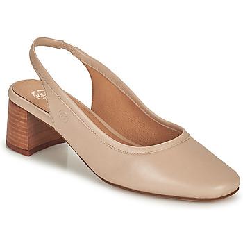 Παπούτσια Γυναίκα Γόβες Betty London OMMINE Ecru