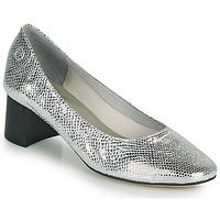 Παπούτσια Γυναίκα Γόβες Betty London OISILLE Silver