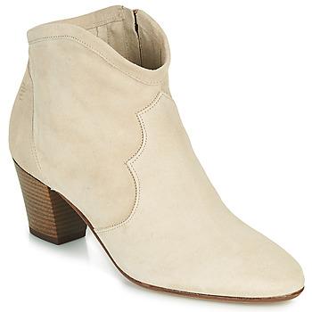 Παπούτσια Γυναίκα Μποτίνια Betty London OISINE Beige
