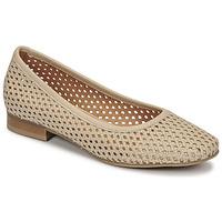 Παπούτσια Γυναίκα Μπαλαρίνες Betty London OCARA Ecru