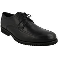 Παπούτσια Άνδρας Derby She - He  Negro