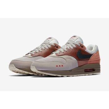 Παπούτσια Χαμηλά Sneakers Nike Air Max 1 Amsterdam Red Bark/Khaki/Terra Blush/Dusty Peach