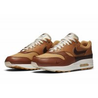 Παπούτσια Χαμηλά Sneakers Nike Air Max 1 Sneaker Day Brown Brown/ Brown