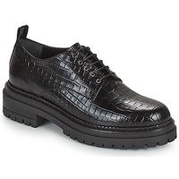 Παπούτσια Γυναίκα Derby Minelli EMYLANDE Black