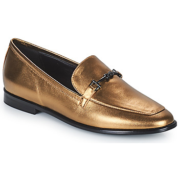 Παπούτσια Γυναίκα Μοκασσίνια Minelli PHARA Bronze