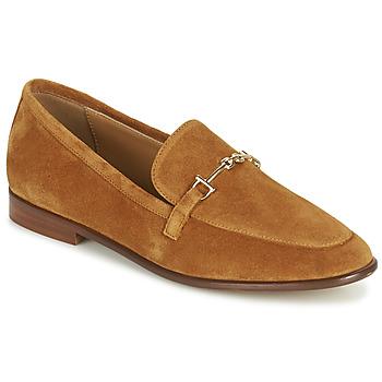 Παπούτσια Γυναίκα Μοκασσίνια Minelli PYLLA Brown