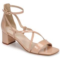 Παπούτσια Γυναίκα Σανδάλια / Πέδιλα Minelli HENRIETA Ροζ