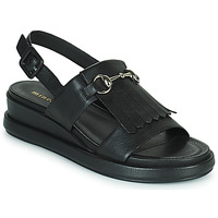 Παπούτσια Γυναίκα Σανδάλια / Πέδιλα Minelli HEMYE Black