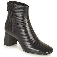 Παπούτσια Γυναίκα Μποτίνια Minelli TAKINE Black