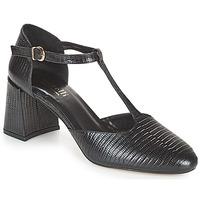 Παπούτσια Γυναίκα Γόβες Minelli GAILIA Black