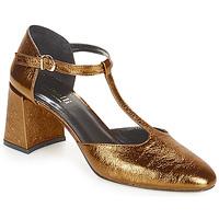 Παπούτσια Γυναίκα Γόβες Minelli GAELANE Bronze