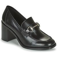 Παπούτσια Γυναίκα Χαμηλές Μπότες Minelli ENJOY Black