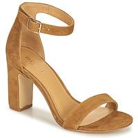 Παπούτσια Γυναίκα Σανδάλια / Πέδιλα Minelli FRAMBLISSA Brown