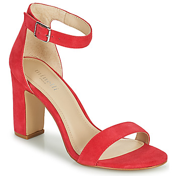 Παπούτσια Γυναίκα Σανδάλια / Πέδιλα Minelli FRAMBLISSA Ροζ