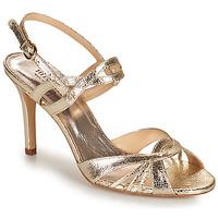 Παπούτσια Γυναίκα Σανδάλια / Πέδιλα Minelli TULLYE Gold