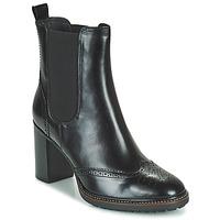 Παπούτσια Γυναίκα Μποτίνια Minelli THILDA Black