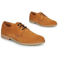 Παπούτσια Άνδρας Derby So Size OOLU Taupe
