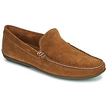Παπούτσια Άνδρας Μοκασσίνια So Size MIJI Camel