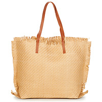 Τσάντες Γυναίκα Cabas / Sac shopping Moony Mood ODANE Beige
