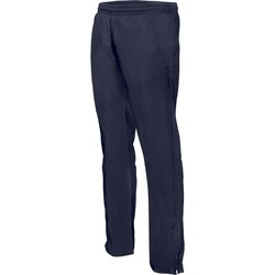 Υφασμάτινα Άνδρας Φόρμες Proact Pantalon de survêtement ajustée bleu marine
