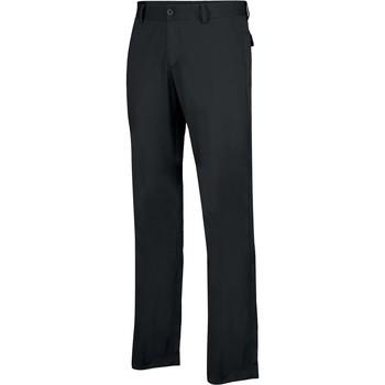 Υφασμάτινα Άνδρας Παντελόνια Chino/Carrot Proact Pantalon noir