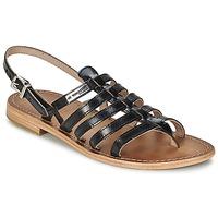 Παπούτσια Γυναίκα Σανδάλια / Πέδιλα Les Tropéziennes par M Belarbi HERISSON Black