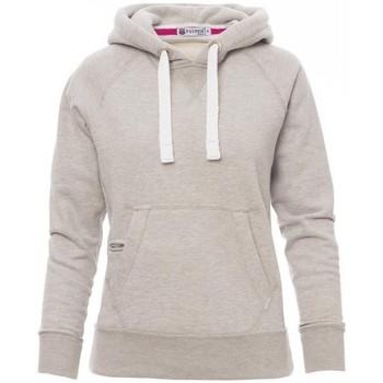 Υφασμάτινα Γυναίκα Φούτερ Payper Wear Sweatshirt femme Payper Tokyo gris