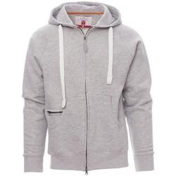 Υφασμάτινα Άνδρας Φούτερ Payper Wear Sweatshirt Payper Dallas+ gris