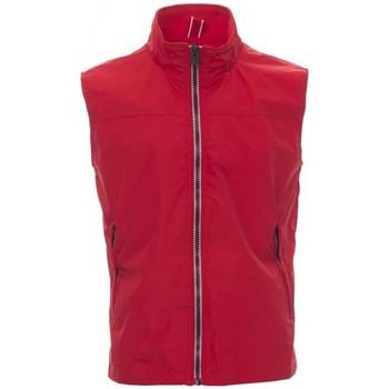 Υφασμάτινα Άνδρας Μπουφάν / Ζακέτες Payper Wear Sweatshirt Payper Horizon R. 2.0 rouge