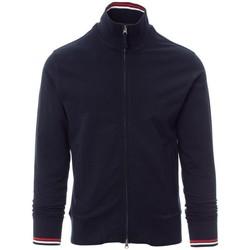 Υφασμάτινα Άνδρας Φούτερ Payper Wear Sweatshirt Payper Maverick 2.0 bleu marine