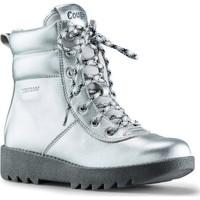 Παπούτσια Γυναίκα Μπότες Cougar Pax Leather Silver