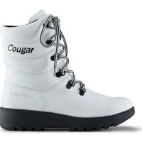 Παπούτσια Γυναίκα Μπότες Cougar 39068 Original2 Leather  λευκό